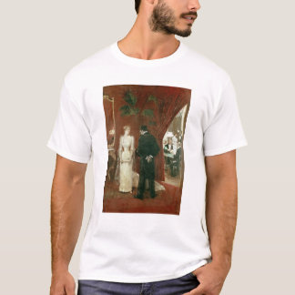 The Private Conversation, 1904 T-Shirt