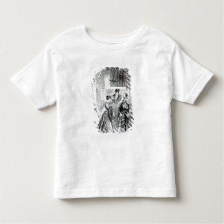 The Private Marriage of Anne Boleyn Toddler T-Shirt