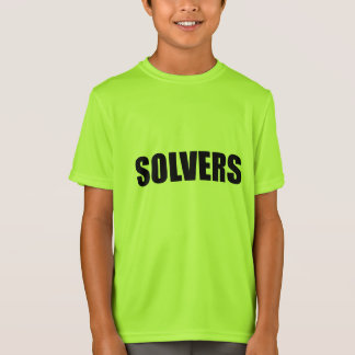 (The Problem) Solvers T-Shirt