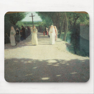 The Procession, 1892-95 Mouse Pad