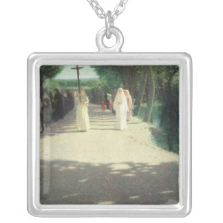 The Procession, 1892-95 Necklace