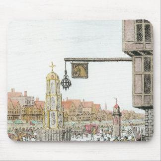 The Procession of Marie de Medici along Mousepads