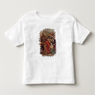 The Procession to Calvary, c.1505 Toddler T-Shirt