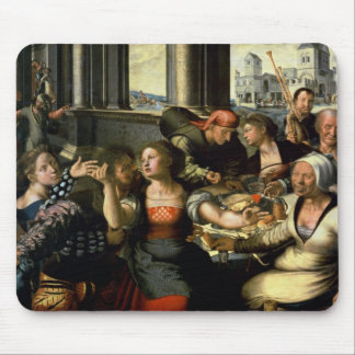 The Prodigal Son, 1536 Mouse Pad