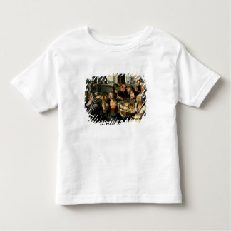The Prodigal Son, 1536 Toddler T-Shirt