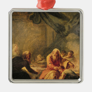 The Prodigal Son Christmas Ornament