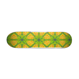 The Project Skate Board Deck