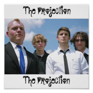 The Projection poster