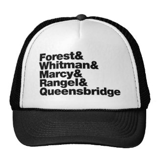The Projects Cap