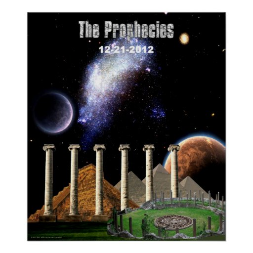 The Prophecies Poster