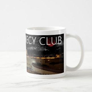 The Prophecy Club Coffee Mug
