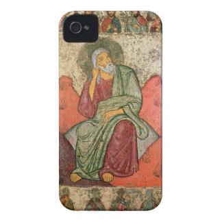 The Prophet Elijah, Pskov School (panel) iPhone 4 Cases
