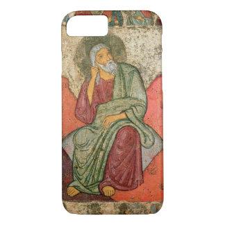 The Prophet Elijah, Pskov School (panel) iPhone 8/7 Case