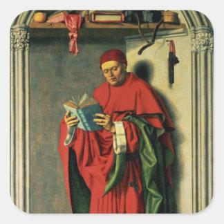 The Prophet Jeremiah, 1443-45 Stickers
