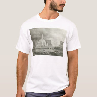 The Proposed Triumphal Arch from Portland T-Shirt