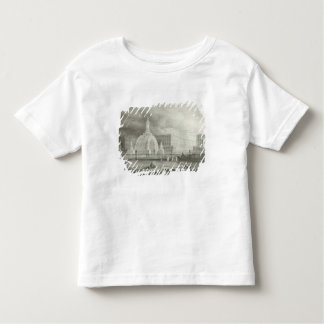 The Proposed Triumphal Arch from Portland Toddler T-Shirt