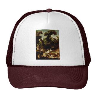 "The Prosecution"" By Fragonard Jean-Honoré (Best Q Trucker Hat"