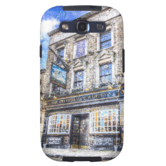 The Prospect Of Whitby Pub London Art Galaxy SIII Cases