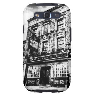 The Prospect Of Whitby Pub London Galaxy S3 Cover
