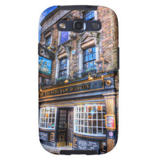 The Prospect Of Whitby Pub London Galaxy SIII Covers