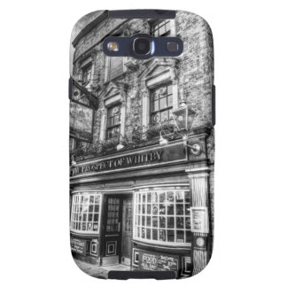 The Prospect of Whitby Pub London Samsung Galaxy S3 Covers