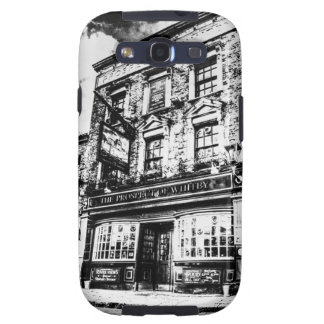 The Prospect Of Whitby Pub London Samsung Galaxy SIII Case