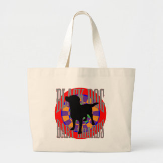 The Prospector Tote Bags