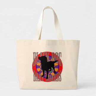 The Prospector Jumbo Tote Bag