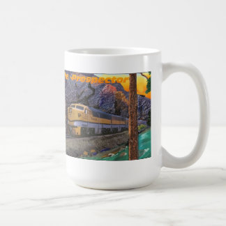 The Prospector Coffee Mugs