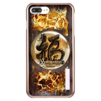 THE PROSPERITY CONNEXION : Art of Chinese Fengshui Incipio DualPro Shine iPhone 8 Plus/7 Plus Case