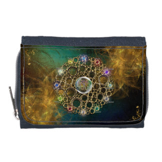 THE PROSPERITY CONNEXION : Gems of Fortune Wallets