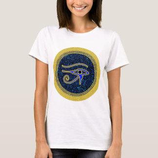 The Protective Eye Of Horus T-Shirt