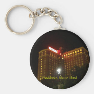 The Providence Biltmore Key Ring