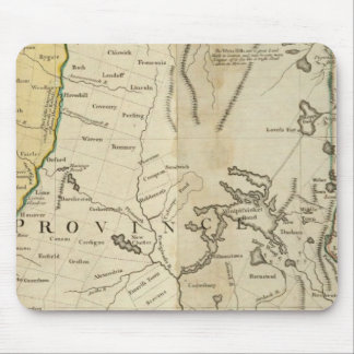 The Provinces of Massachusetts Bay Mouse Mat
