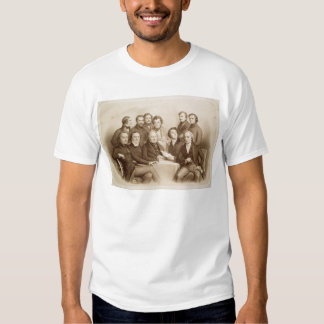 The Provisional Government Shirt
