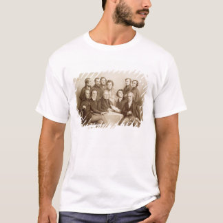 The Provisional Government T-Shirt