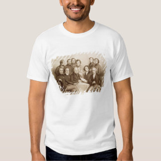 The Provisional Government Tee Shirt