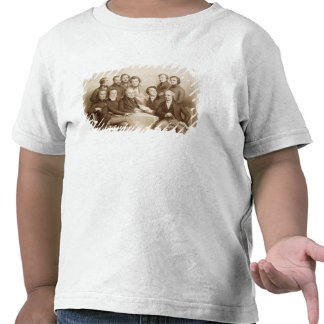 The Provisional Government Tee Shirts