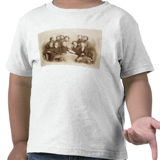The Provisional Government Tshirt