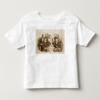 The Provisional Government Tshirts