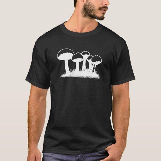 The Psilocybin Mushrooms T-Shirt