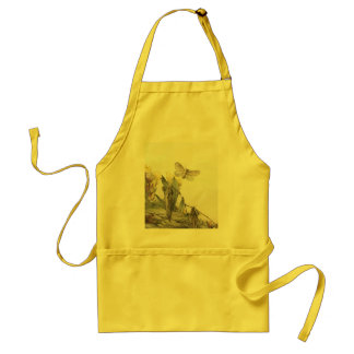 THE PSYCHES APRONS