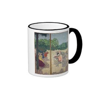 The Public Gardens Coffee Mug