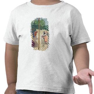 The Public Gardens T-shirt