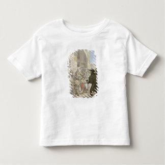 The Public Writer Toddler T-Shirt
