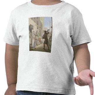 The Public Writer Shirts