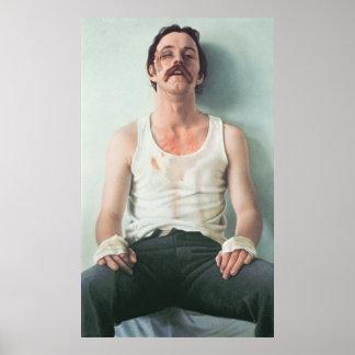 The Pugilist 1976 Poster