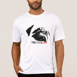 The Pugs Live T-Shirt