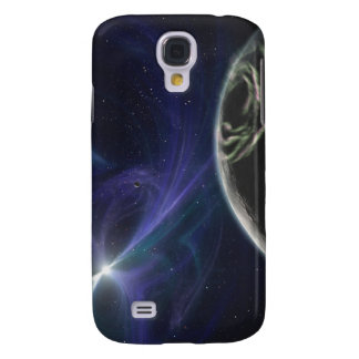 The pulsar planet system galaxy s4 case