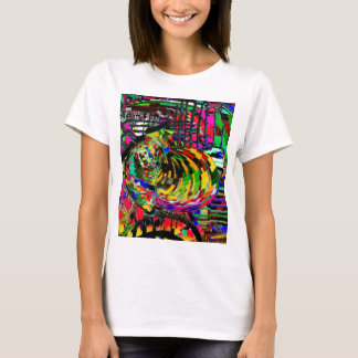 The Pulsating Heart T-Shirt